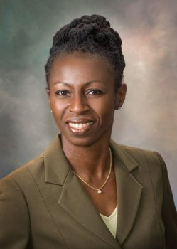 nigerian woman judge california