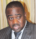 Gunmen attack Governor Suswam's convoy in Benue