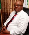 Peter Ayala:A painful exit, By Dele Agekameh