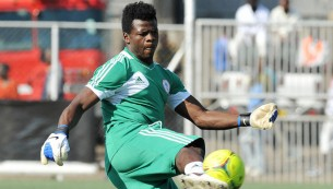 Chigozie Agbim, Photo: kickoff.com