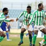 Nigerian League top scorer, Emem Udouk, aims for new goal record