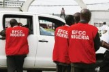 EFCC re-arraigns three men over alleged N7.9 million fraud