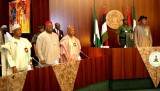 Jonathan summons emergency FEC meeting