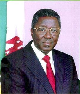 Jonah Jang, Plateau state governor