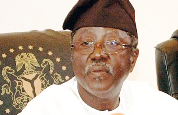 Governor Jang Calls For Peaceful Council Polls