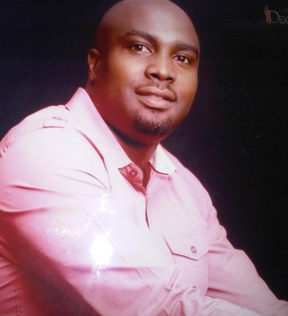 Ayobami Oyalowo