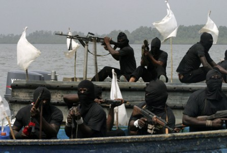 Kidnappers strike again in Bayelsa, abduct commissioner's sister