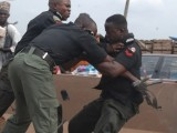 Nigerian Police dismiss officer accused of raping four-year-old