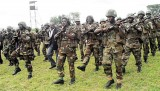 Soldier seeks N100 million damages from Nigerian Army over alleged illegal detention