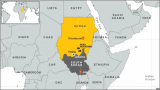 Sudanese President announces release of all political prisoners