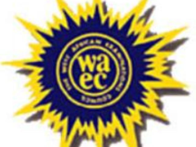 The Official WAEC GCE 2015/16 Time Table
