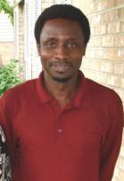 Prof Akin Adesokan