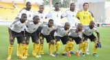 AFCON 2013 Team Profile: Angola