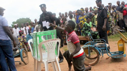Anambra Poll: Election monitors decry INEC's 'lack of competence'