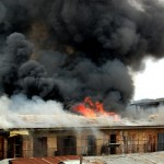 Fire razes FGC hostel in Kazaure