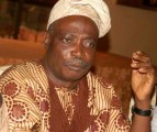 Oyo Accord Party adopts Ladoja for 2015 guber race
