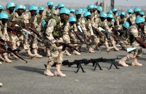 Mali operation