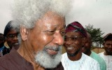 Soyinka, Anyaoku, others want Nigeria to switch back to parliamentary democracy
