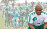 Brazil 2014: No automatic shirt for any Nigerian player, Keshi says