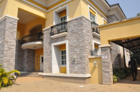 N6.5 Billion Fraud: EFCC Takes Possession Of Former Bayelsa Governor's Properties