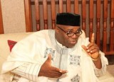 I'm not boasting, my privileged background is a statement of fact, says Doyin Okupe