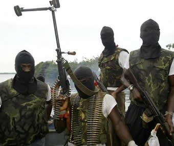Nigeria to integrate trained ex-militants into oil industry