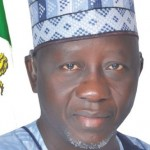 Al-Makura swears in newly elected Nasarawa council chairmen