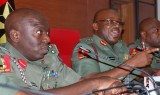 Nigerian Army expresses readiness to collaborate with other security agencies