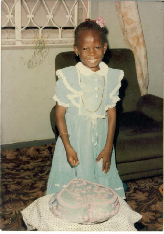 Goldie_childhood_2