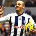 EPL: Osaze finally plays for West Brom again but suffers defeat