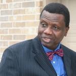 Adeboye urges Nigerians to praise God in spite of challenges
