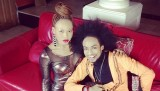 Derenle Edun's tribute to Goldie