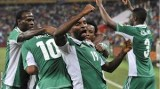 Super Eagles continue downward slide, drop to 47th in world rankings