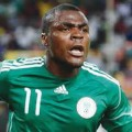 Emenike to undergo surgery, to miss Confederations Cup