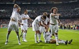 UCL: Real Madrid, PSG secure victories