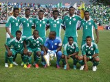 Nigeria set African record with Ethiopia win