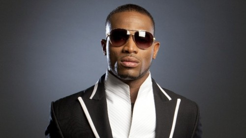 D'banj - Ambassador Of New Youth Agriculture Initiative