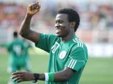 Super Eagles' Nosa Igiebor suffers injury relapse
