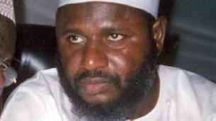 Senator Ahmad Yerima