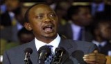 President Kenyatta denounces killing of school children in Nigeria