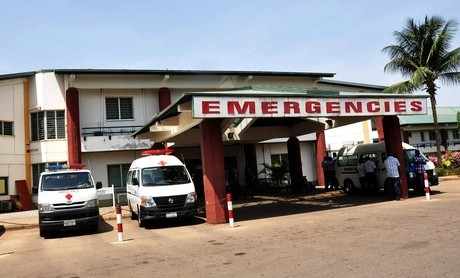 abuja national hospital e1362498895439 - Medical expert says 64 million Nigerians suffer from mental illness