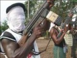 Armed robbers kill two in Ogun