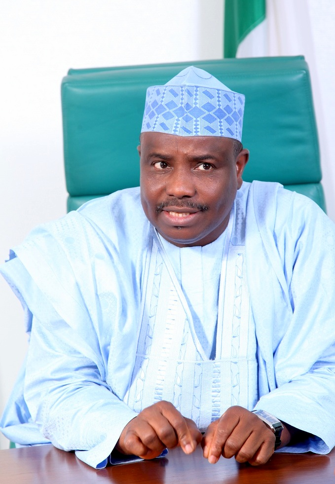 house speaker tambuwal disgraced