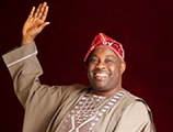 EXCLUSIVE INTERVIEW: Nigerians are not ready for change – Dele Momodu