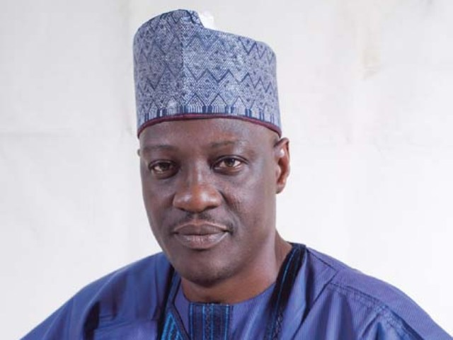 Governor Abdulfatah Ahmed of Kwara