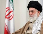 Iran's Ayatollah Khamenei says has no favourite to succeed Ahmadinejad
