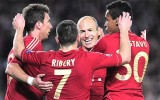 UEFA Champions League: Bayern defeat Arsenal, Milan lose