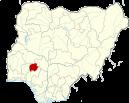 Ekiti_State_map