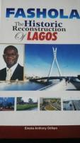 Fashola Book Cover