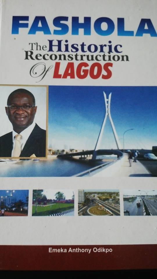 Fashola Book Cover